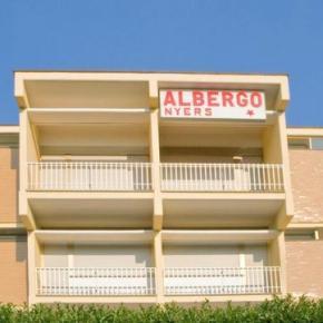 Auberges de jeunesse - Albergo Nyers