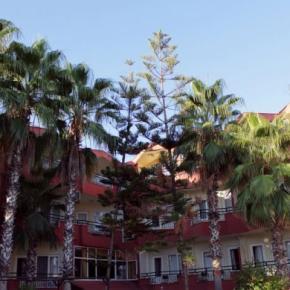 Auberges de jeunesse - Semoris Hotel