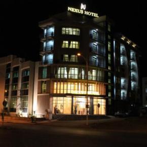 Auberges de jeunesse - Nexus Hotel
