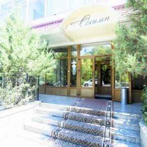Auberges de jeunesse - Olimp Hotel Odessa