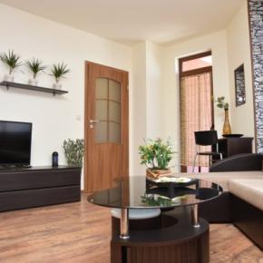 Auberges de jeunesse - Apartments Plovdiv