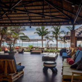 Auberges de jeunesse - Long Son Mui Ne Beach Campgrounds Resort