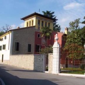 Auberges de jeunesse - Hotel Residence Villa Vinco