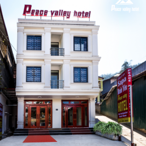 Auberges de jeunesse - Peace Valley Hotel