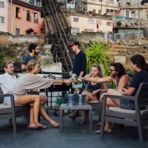 Auberges de jeunesse - Auberge La Joya