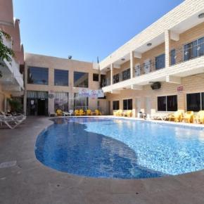 Auberges de jeunesse - Red Sea Hotel