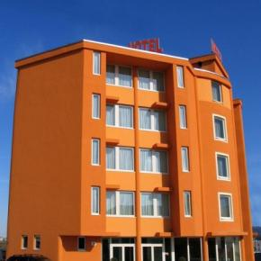 Auberges de jeunesse - Hotel Verdina