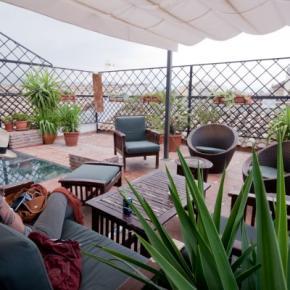 Auberges de jeunesse - Auberge Oasis Backpackers'  Granada