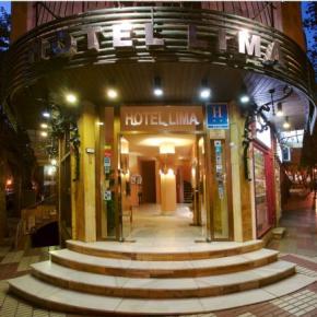 Auberges de jeunesse - Hotel Lima