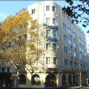 Auberges de jeunesse - Devere Hotel