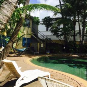 Auberges de jeunesse - Njoy! Travellers Resort