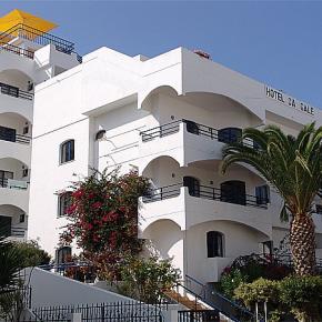 Auberges de jeunesse - Hotel Da Galé