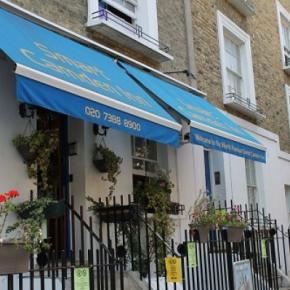 Auberges de jeunesse - Auberge Smart Camden Inn