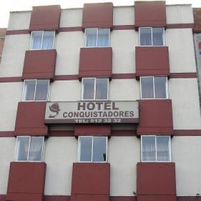 Auberges de jeunesse - Hotel Conquistadores