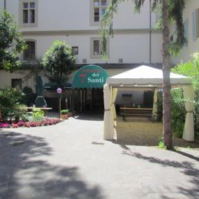 Auberges de jeunesse - Auberge  7 Santi
