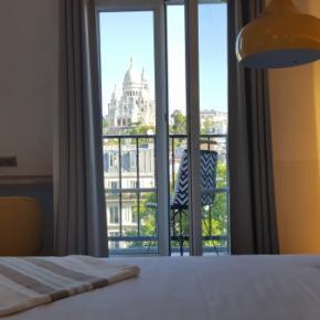 Auberges de jeunesse - Auberge Le Regent  Montmartre
