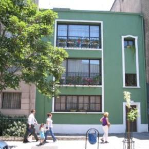 Auberges de jeunesse - Green House