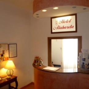 Auberges de jeunesse - Hotel Alabarda