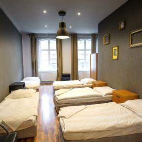 Auberges de jeunesse - Joy Spot Apartments