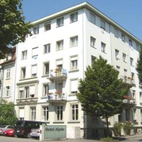Auberges de jeunesse - Auberge Hotel  Alpha
