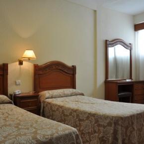 Auberges de jeunesse - Hotel Riviera