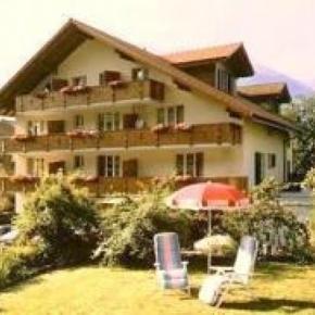 Auberges de jeunesse - Hotel Brienzerburli