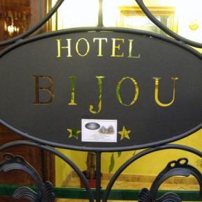 Auberges de jeunesse - Hotel Bijou