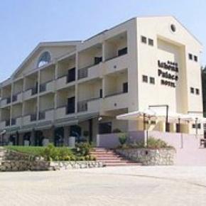 Auberges de jeunesse - Hotel Athena Palace