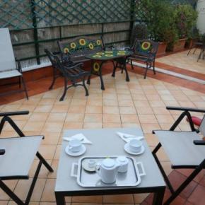 Auberges de jeunesse - Hotel Nettuno