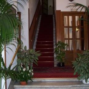 Auberges de jeunesse - Hotel Agnello D'Oro