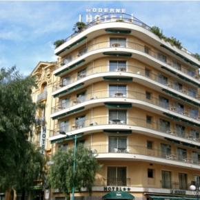 Auberges de jeunesse - Hôtel Moderne