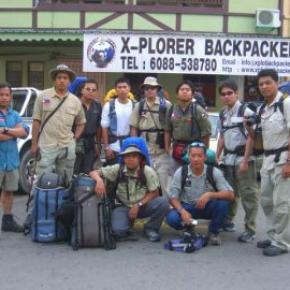 Auberges de jeunesse - Xplorer Backpackers