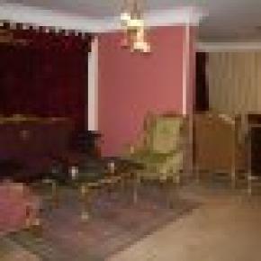 Arabesque Hotel