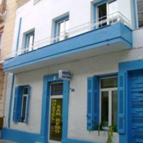 Auberges de jeunesse - Auberge San Remo
