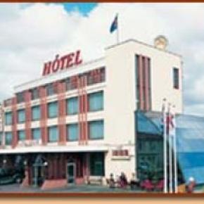 Auberges de jeunesse - Hotel Keflavik