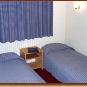 Auberges de jeunesse - Guesthouse Keflavik