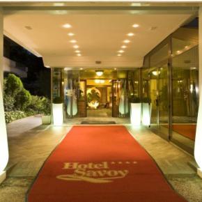 Auberges de jeunesse - Hotel Savoy