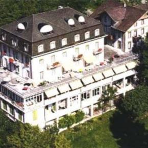 Auberges de jeunesse - Hotel Waldhotel-Unspunnen