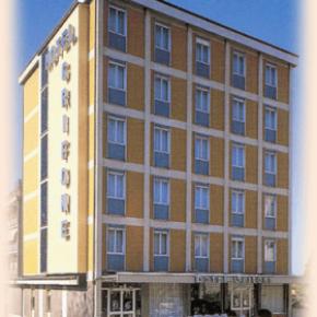 Auberges de jeunesse - Grifone Hotel