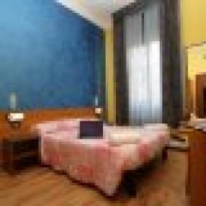 Brasil Hotel Milan