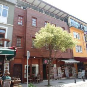 Auberges de jeunesse - Gul Sultan Hotel