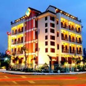 Auberges de jeunesse - Grassland Hotel