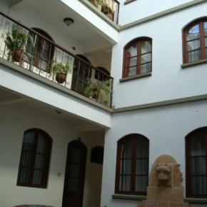Auberges de jeunesse - Hostal Patrimonio