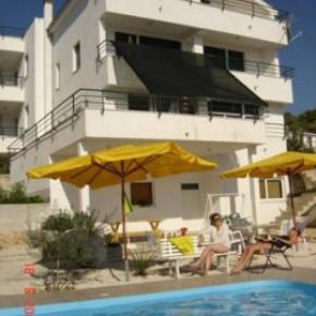 Auberges de jeunesse - Villa Goja Apartments