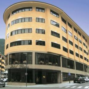 Auberges de jeunesse -  Hotel Plaza Andorra