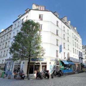 Auberges de jeunesse - Luna Park Hotel