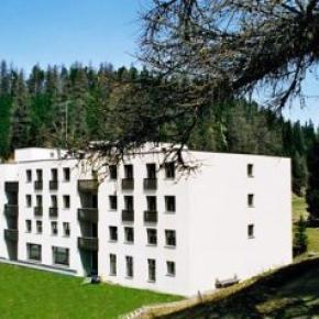 Auberges de jeunesse - Hotel Stille St. Moritz