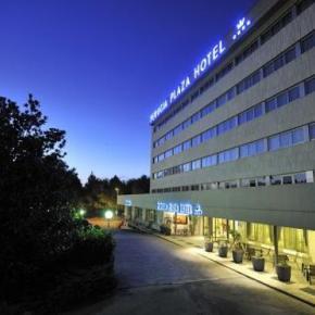 Auberges de jeunesse - Hotel Perugia Plaza