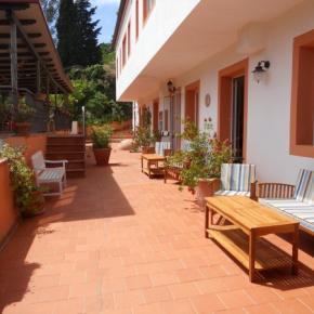 Auberges de jeunesse - Hotel Etrusco