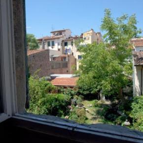 Auberges de jeunesse - Soggiorno Santa Reparata